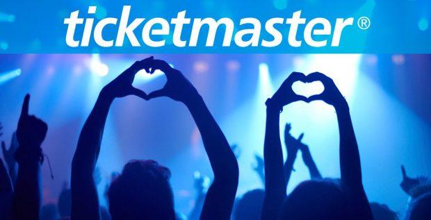 Ticketmaster bruker profesjonelle til å videreselge billetter til en høyere pris.