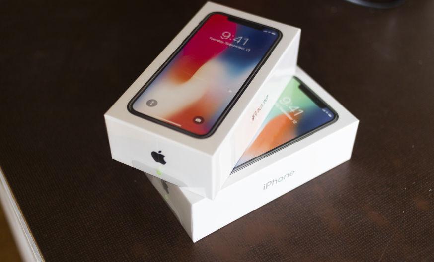 Vi vet hvor Viwebs iPhone-er stammer fra - varslet rettslige skritt mot kunde