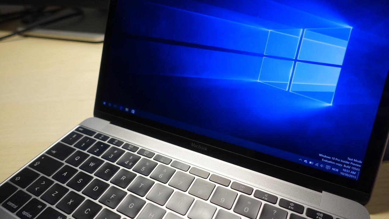 Det er denne dagen igjen: Oppdater Windows 10.