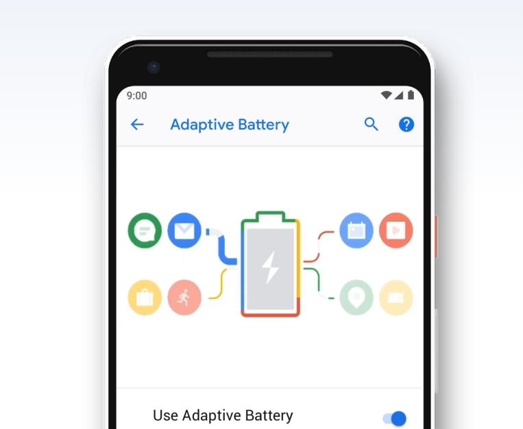 Google aktiverte Android-batterispareren min uten tillatelse