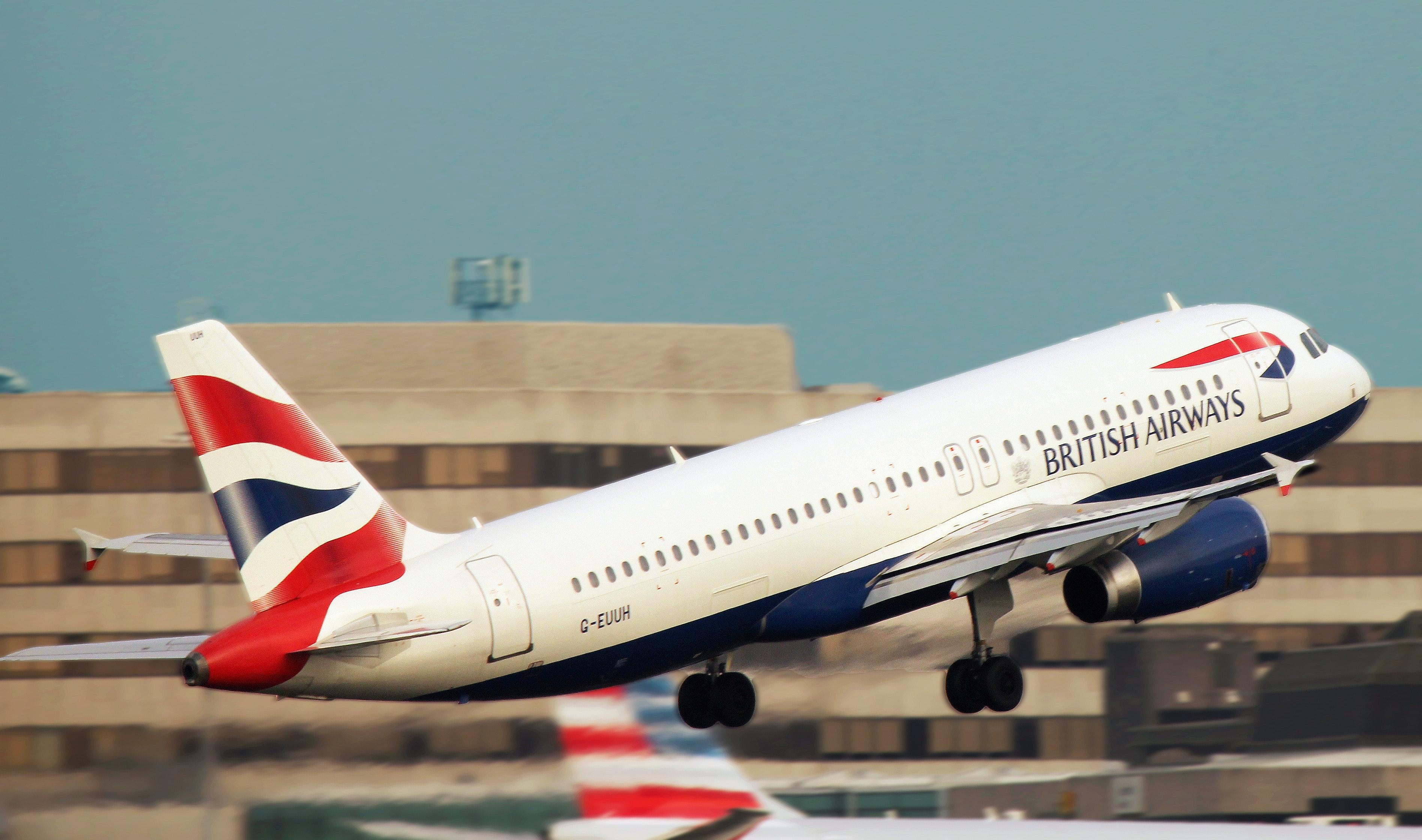 British Airways hacket - kredittkortdetaljer på avveie