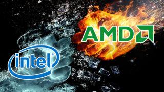 AMD ligger an til å tredoble sin markedsandel