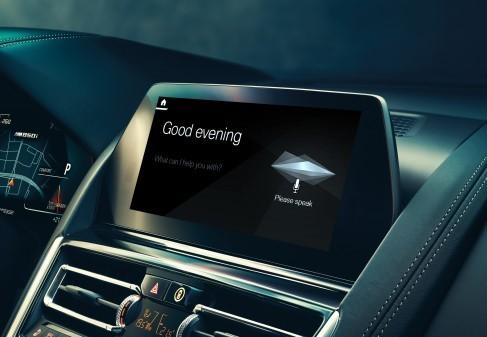 BMW lanserer taleassistent med kunstig intelligens