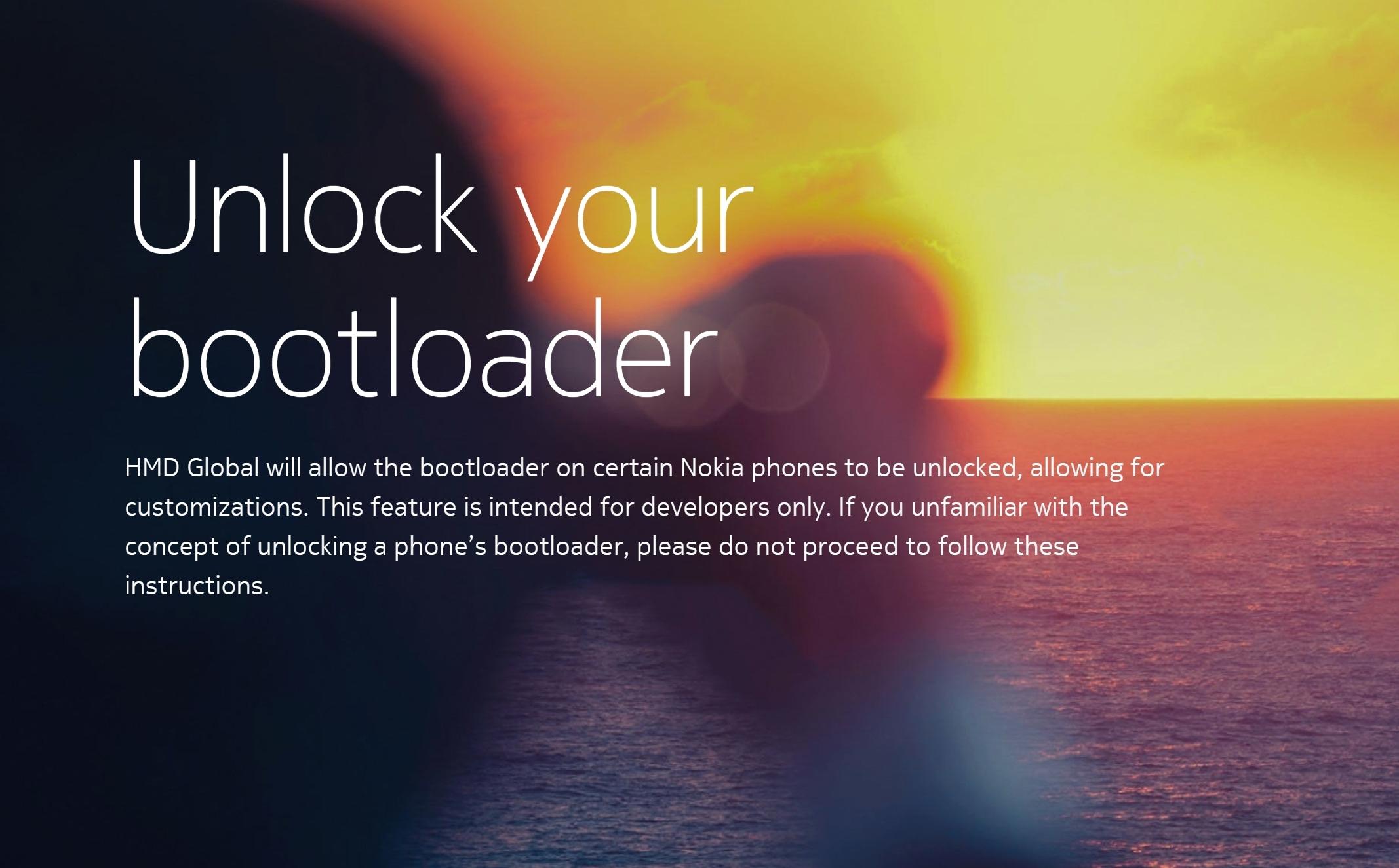 Gladmelding til tuklere: nå kan du åpne din Nokia