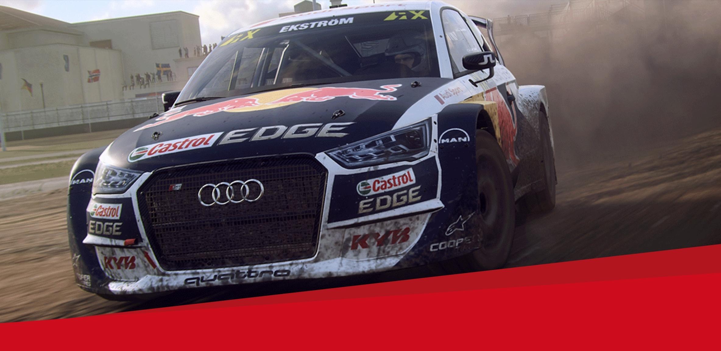 Dirt Rally 2.0 lanseres februar 2019