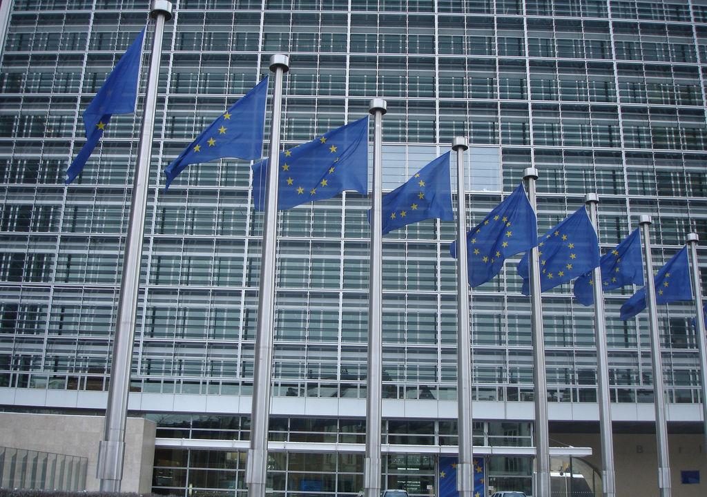 EU vedtok omstridt opphavsrettsdirektiv.