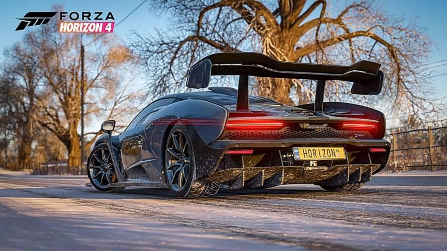 Last ned Forza Horizon 4 demo til Xbox og Windows nå