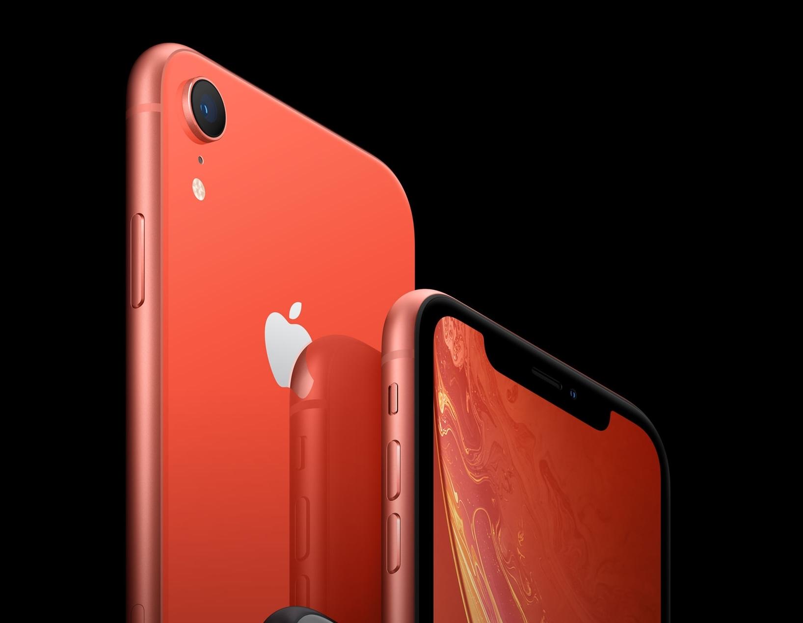 iPhone Xr har bedre batterilevetid enn Xs Max - slik er batteriene