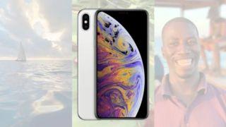 Disse bildene er knipset av iPhone Xs
