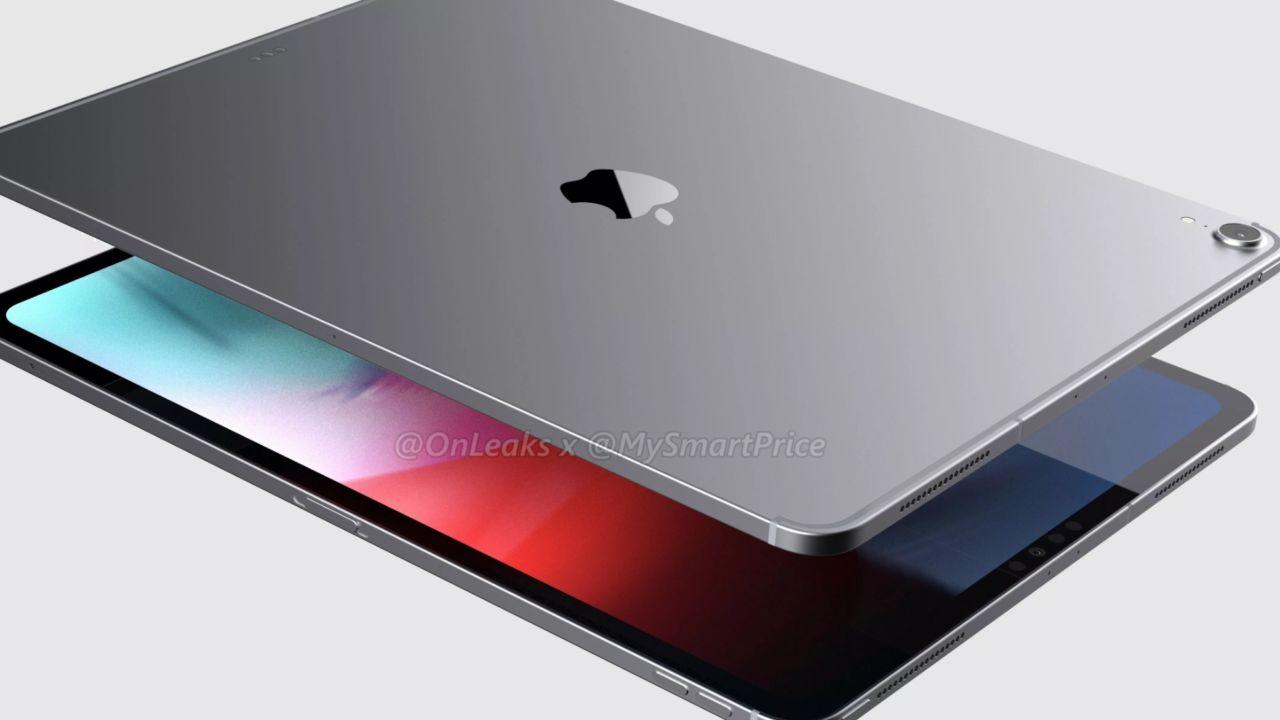 iPad Pro får trolig mye bedre Face ID.