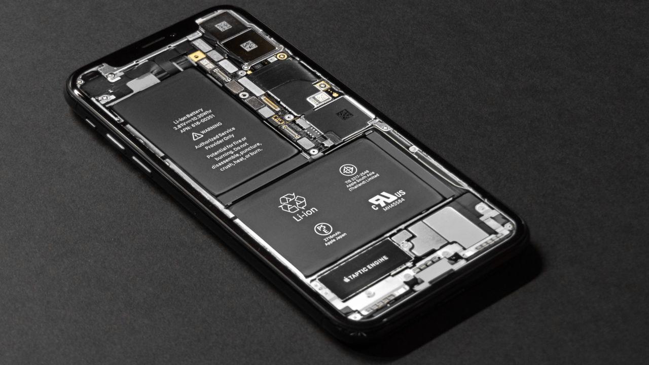 Så mye må du betale for batteribytte til iPhone fra nyttår.