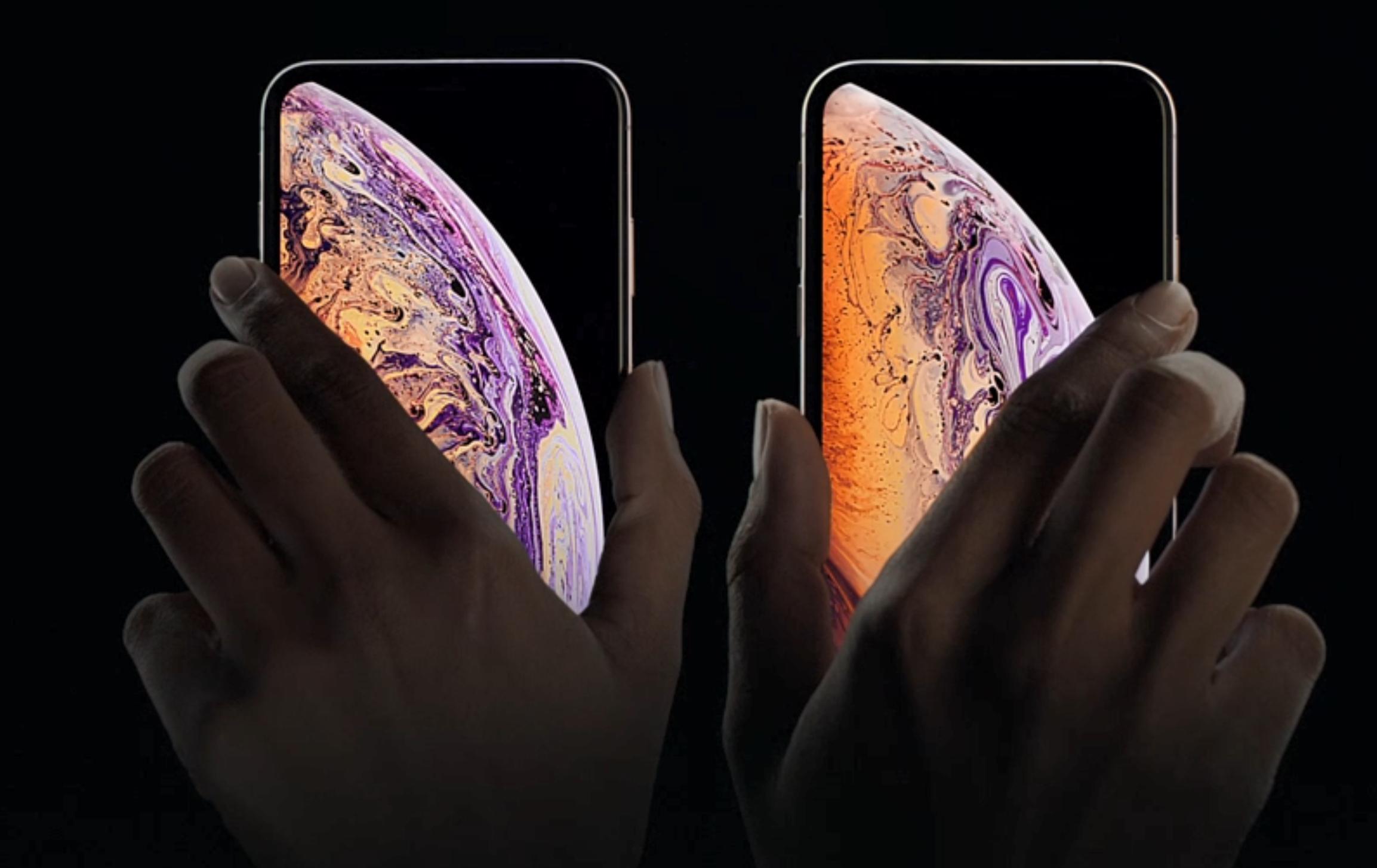 DIREKTE NÅ: - Dette er den mest avanserte iPhonen vi noen sinne har skapt