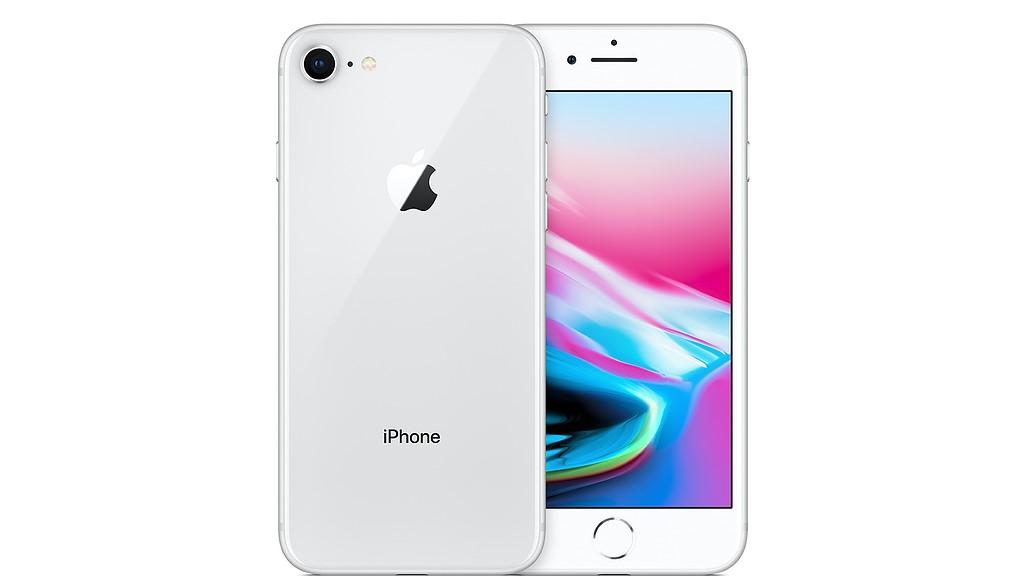 Apple bekrefter problemer for iPhone 8.