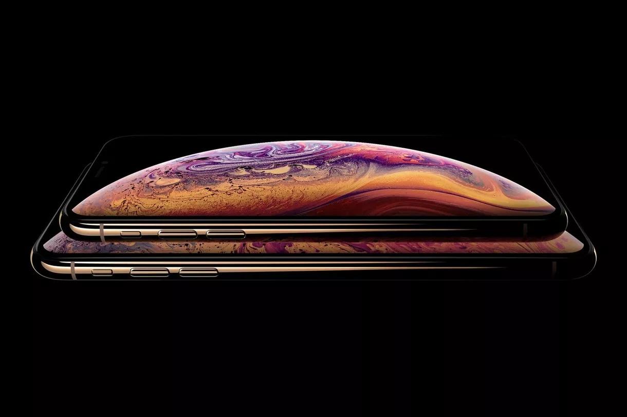 iPhone XS Max har verdens beste mobilskjerm.