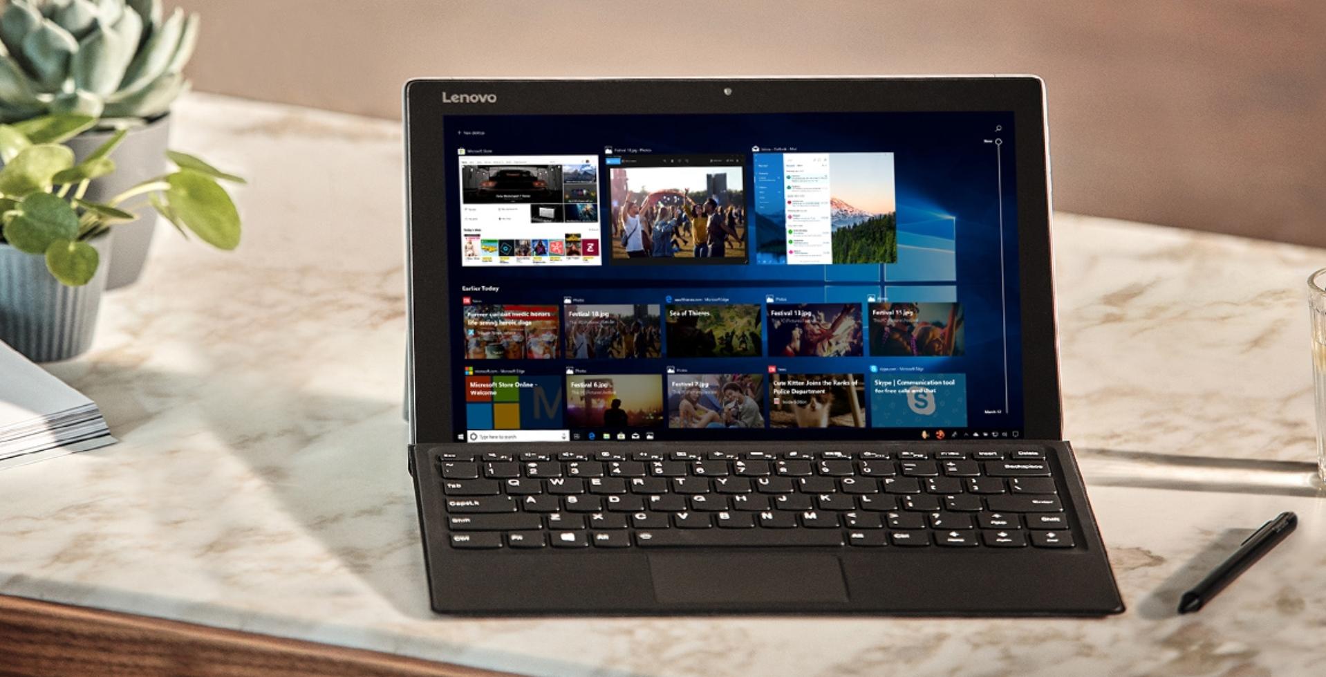 Den store Windows-oppdateringen er trolig ferdig - du kan laste ned allerede nå