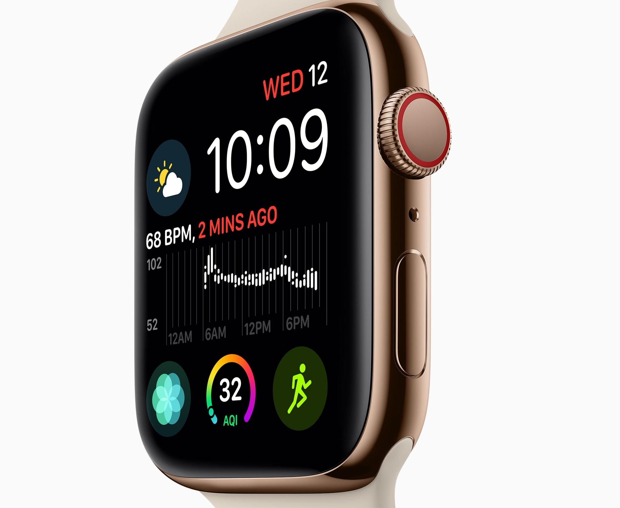 Apple Watch LTE kan komme til Norge kjappere enn vi tror