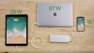 Dette er verdens kraftigste USB C-batteripakke