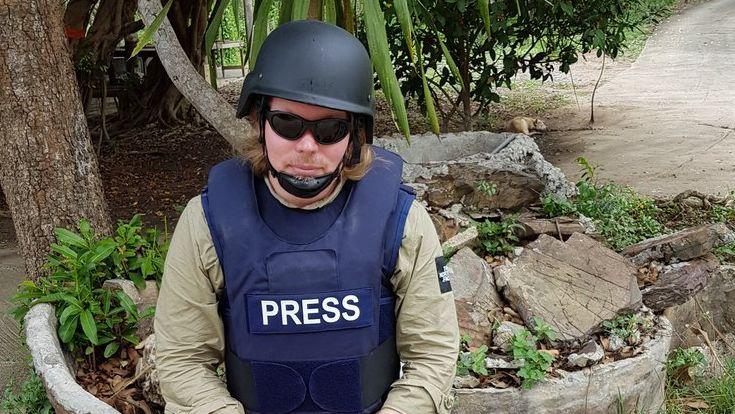 Wikileaks-medarbeider sporløst forsvunnet i Norge