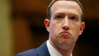 PR-selskap ble leid inn av Facebook for å skrive negativt om rivaler
