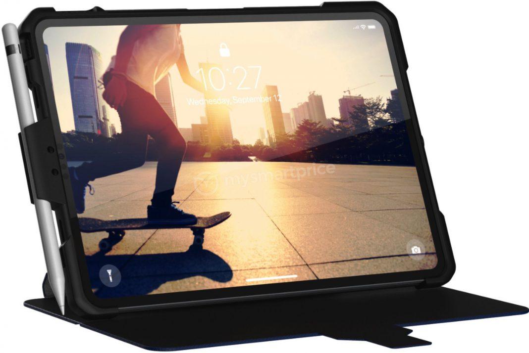 Joda, dette er nye iPad