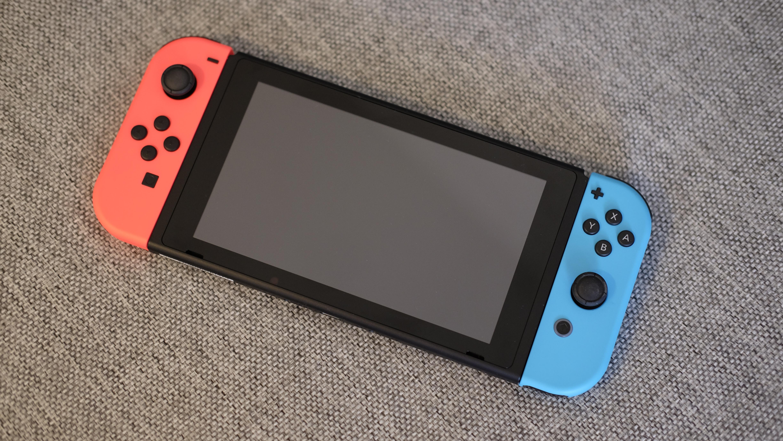 - Ny Nintendo Switch kommer neste år.