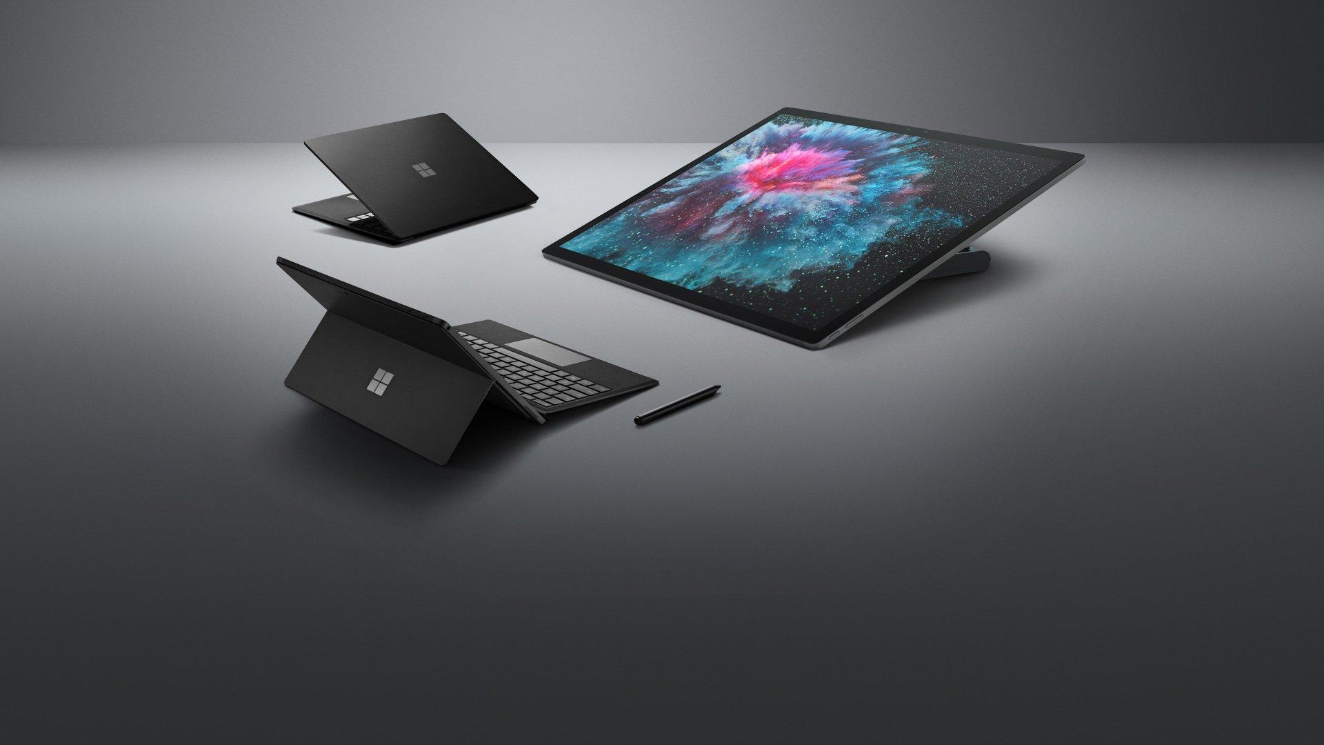 Dette er trolig Microsofts nye Surface-maskiner - Her følger du Surface-avsløringene i kveld 22:00