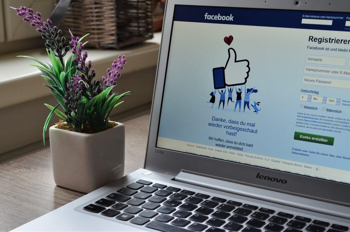 Facebook-hackerne har ikke logget på sider fra tredjeparter.