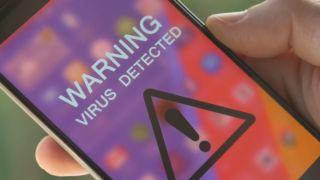 Advarer mot supertrojaner: Angripere kan få kontroll over mobilen