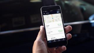 Uber får etterlengtet funksjon i ny oppdatering