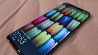 Så enkelt lurte de ansiktsgjenkjenningen i Huawei Mate 20 Pro