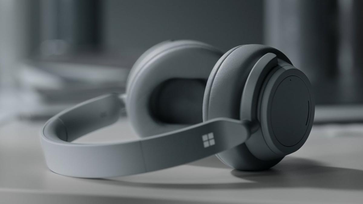 Surface Headphones får lanseringsdato.