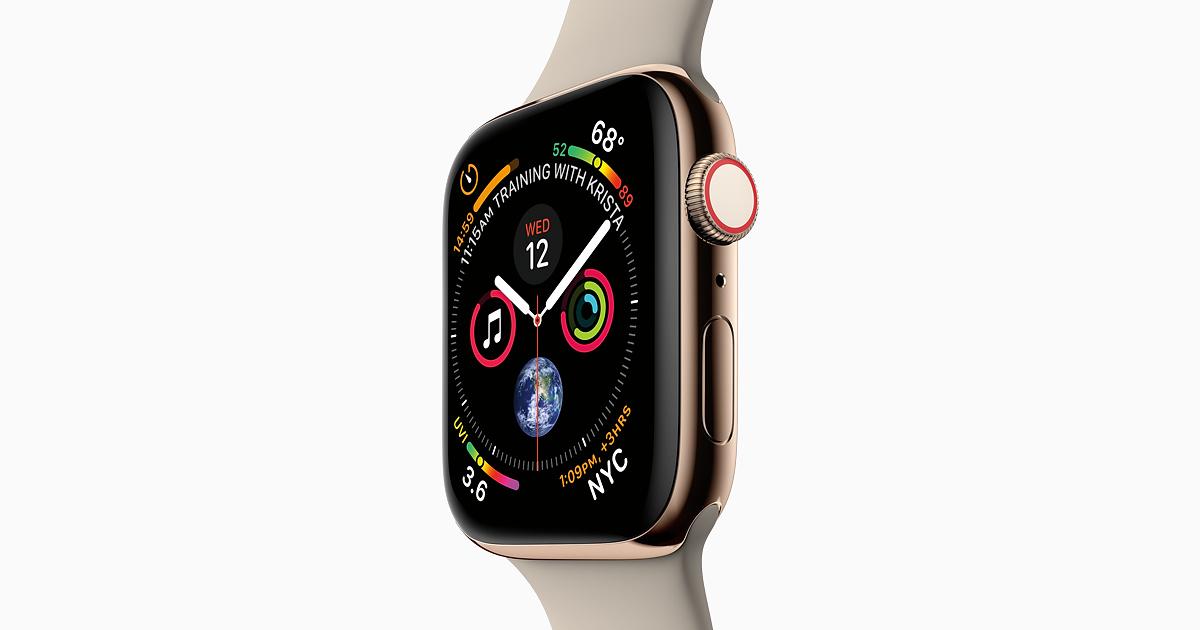 Sommertid skaper igjen trøbbel for et Apple-produkt.