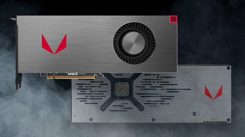 AMD Radeon RX 590 kommer tidligere enn anntatt
