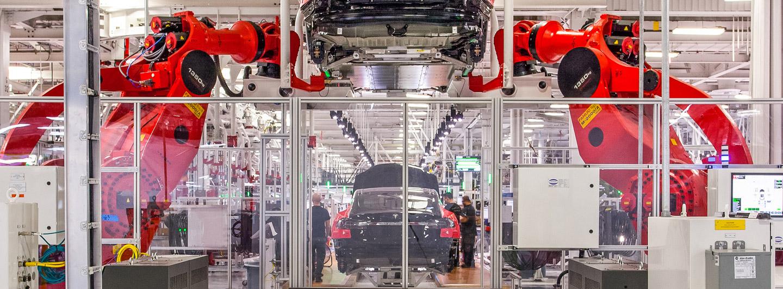 Nå er Teslas jubel-tall offisielle