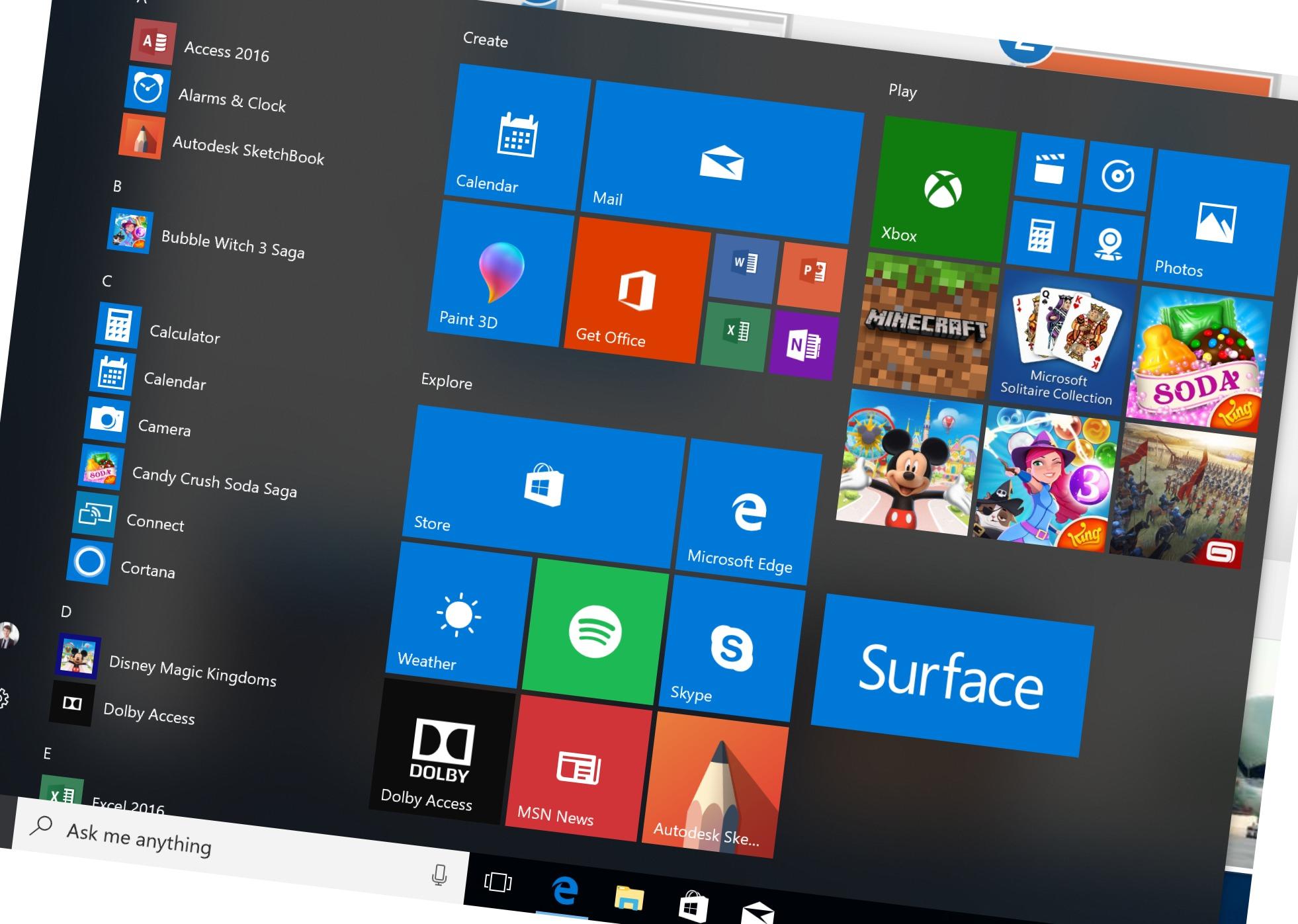 Dette er et steg i riktig retning, Microsoft, men dere gjør oss fremdeles forbanna