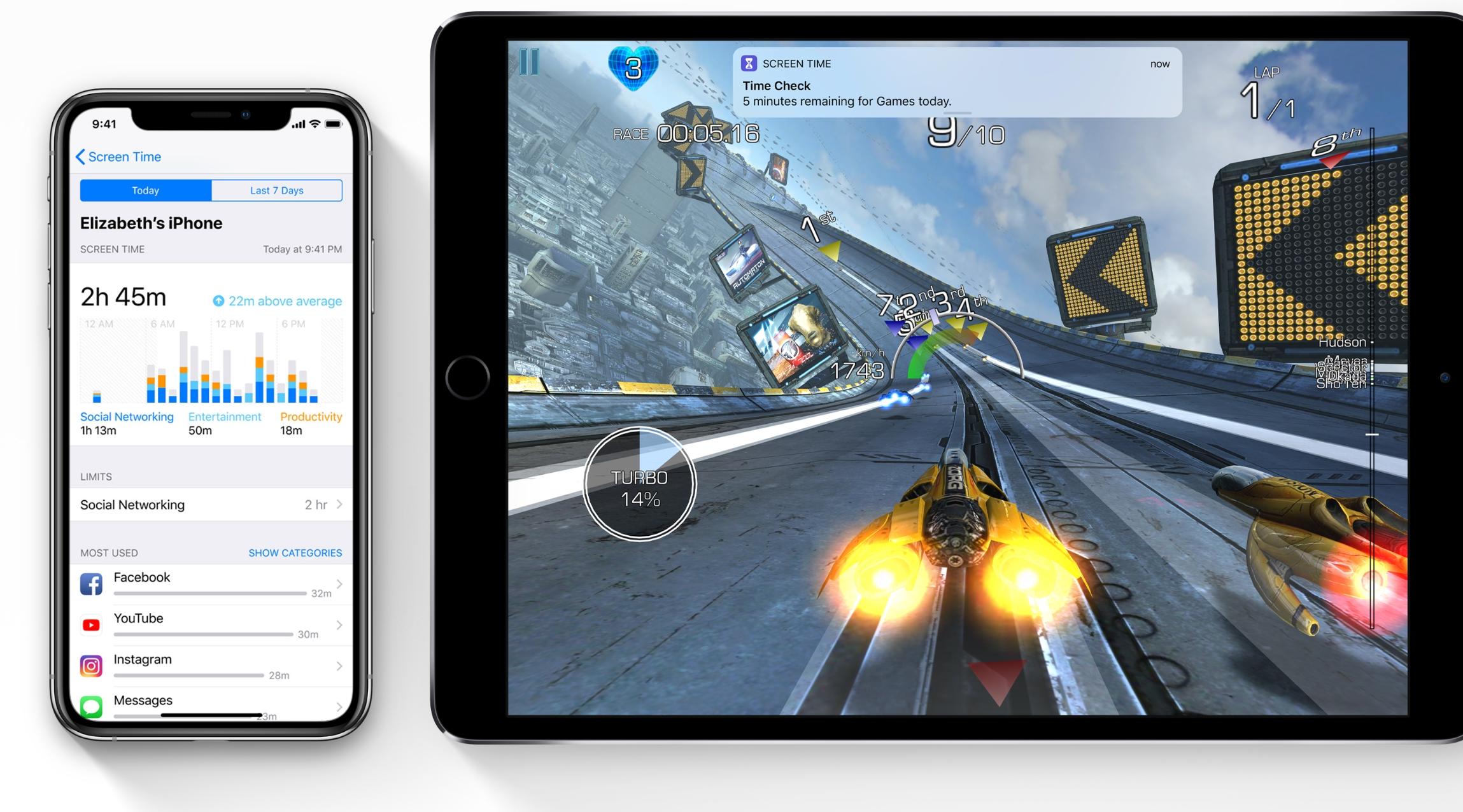 Helt utrolig overgang til iOS 12