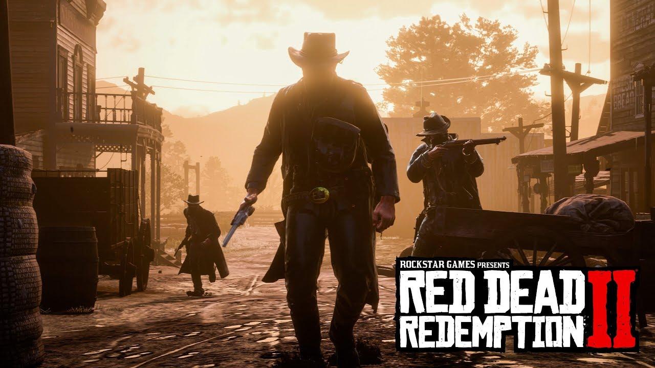 Red Dead Redemption 2 får toppkarakterer nesten overalt: - Et mesterverk!