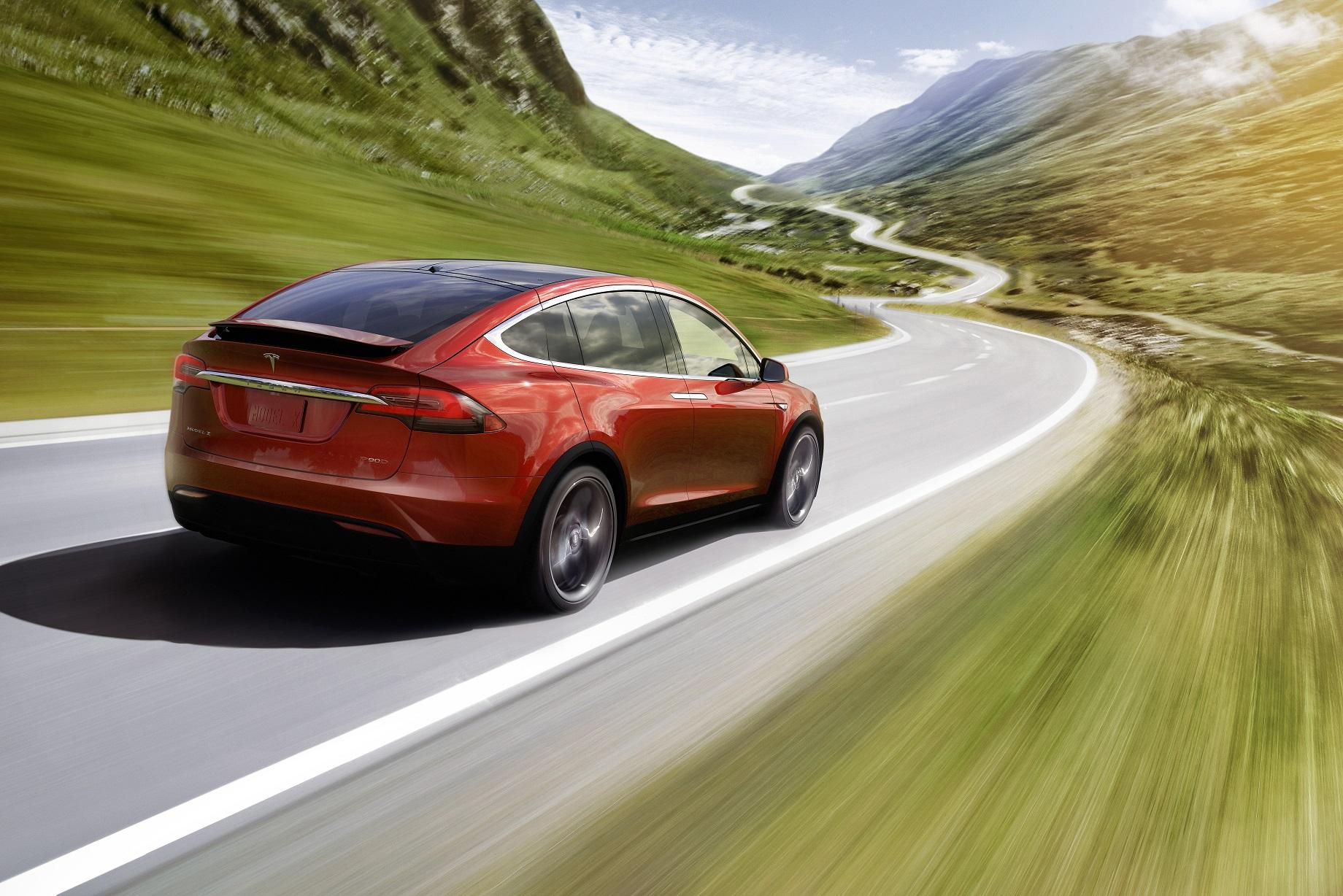 Ny norgesrekord og verdensrekord i salg av elbiler.