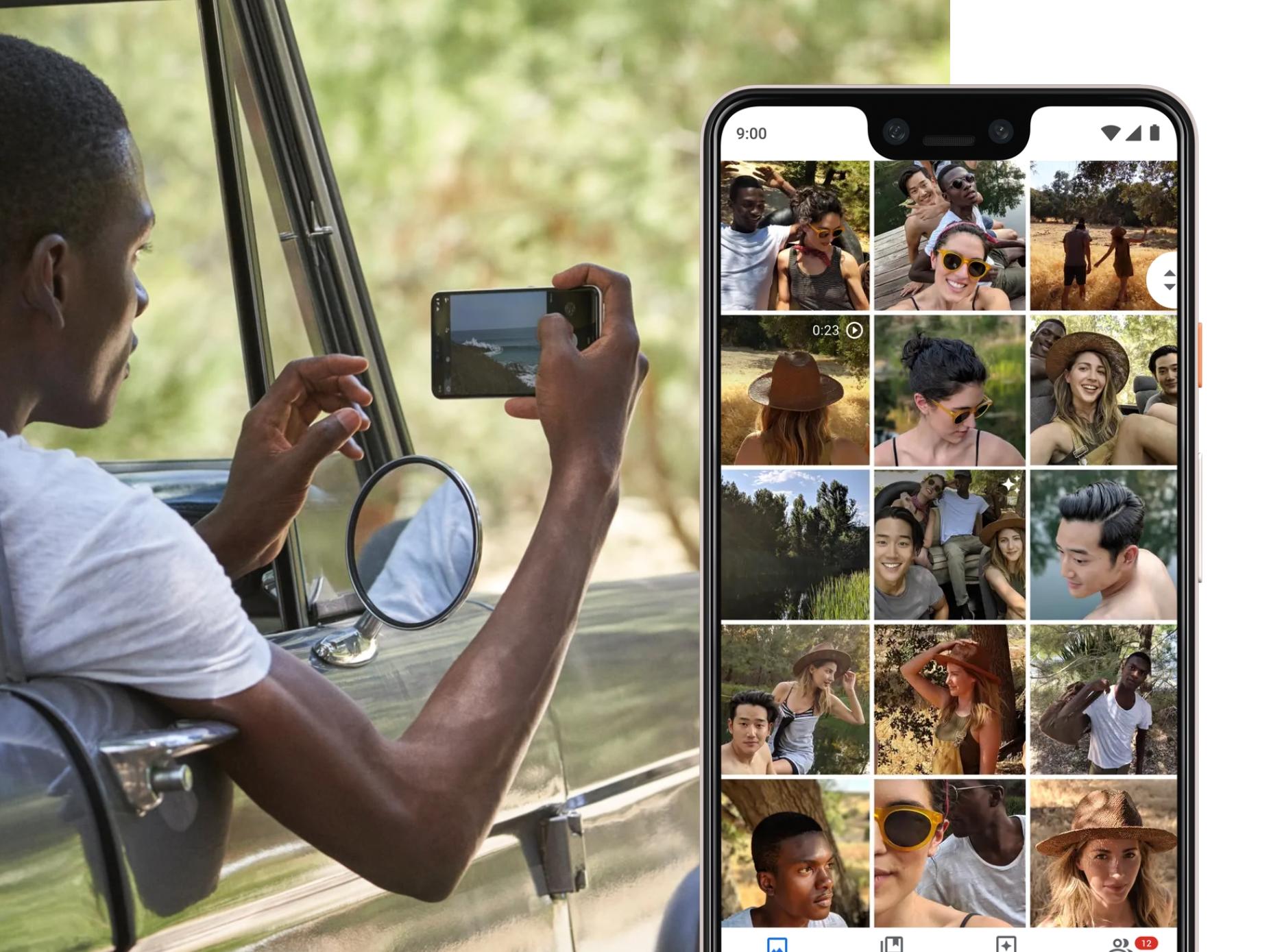 Dette er Pixel 3 og Pixel 3 XL - sjekk ut helt nye Google Pixel Slate med åttende generasjon Intel