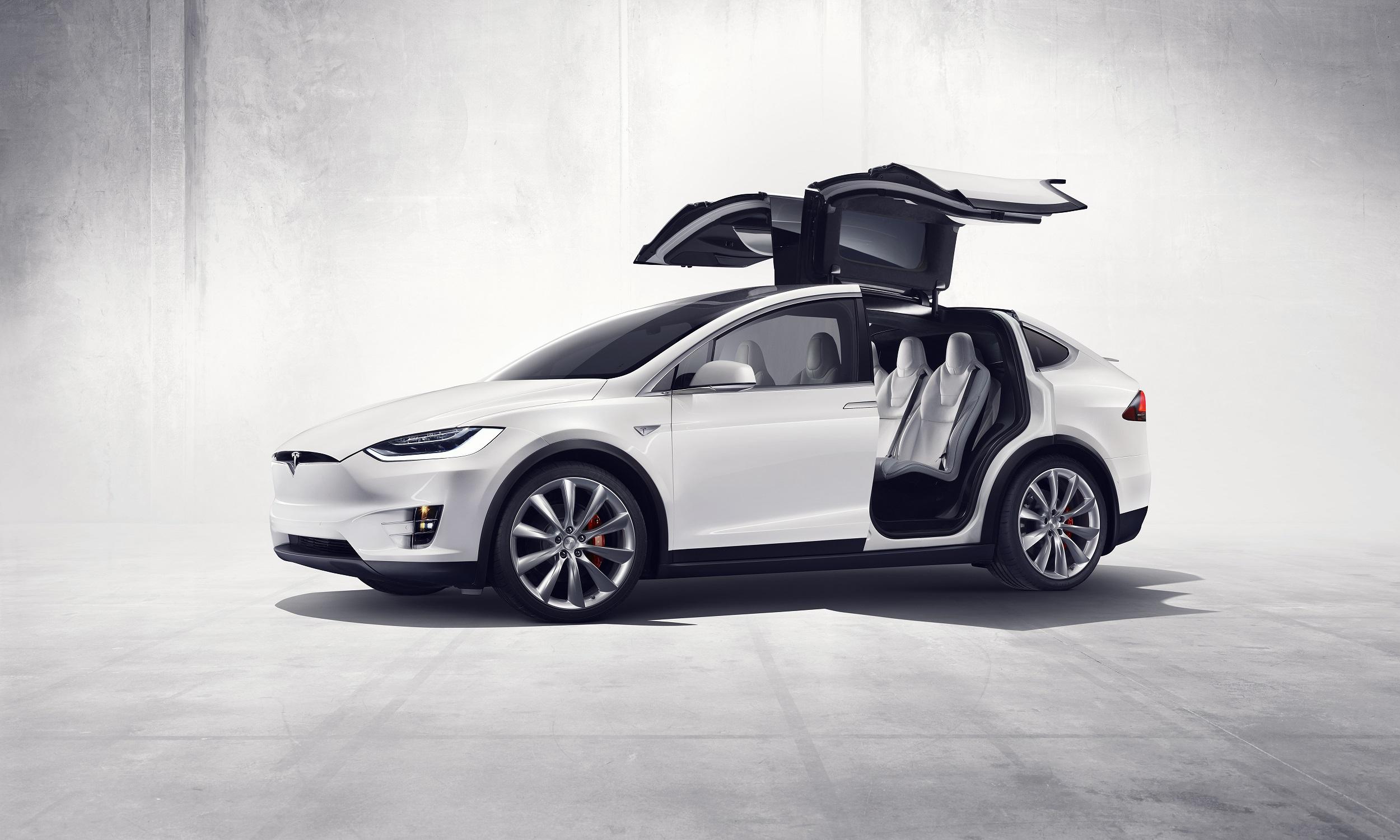 Tesla: - Oppdateringen er den mest omfattende vi har gitt ut.