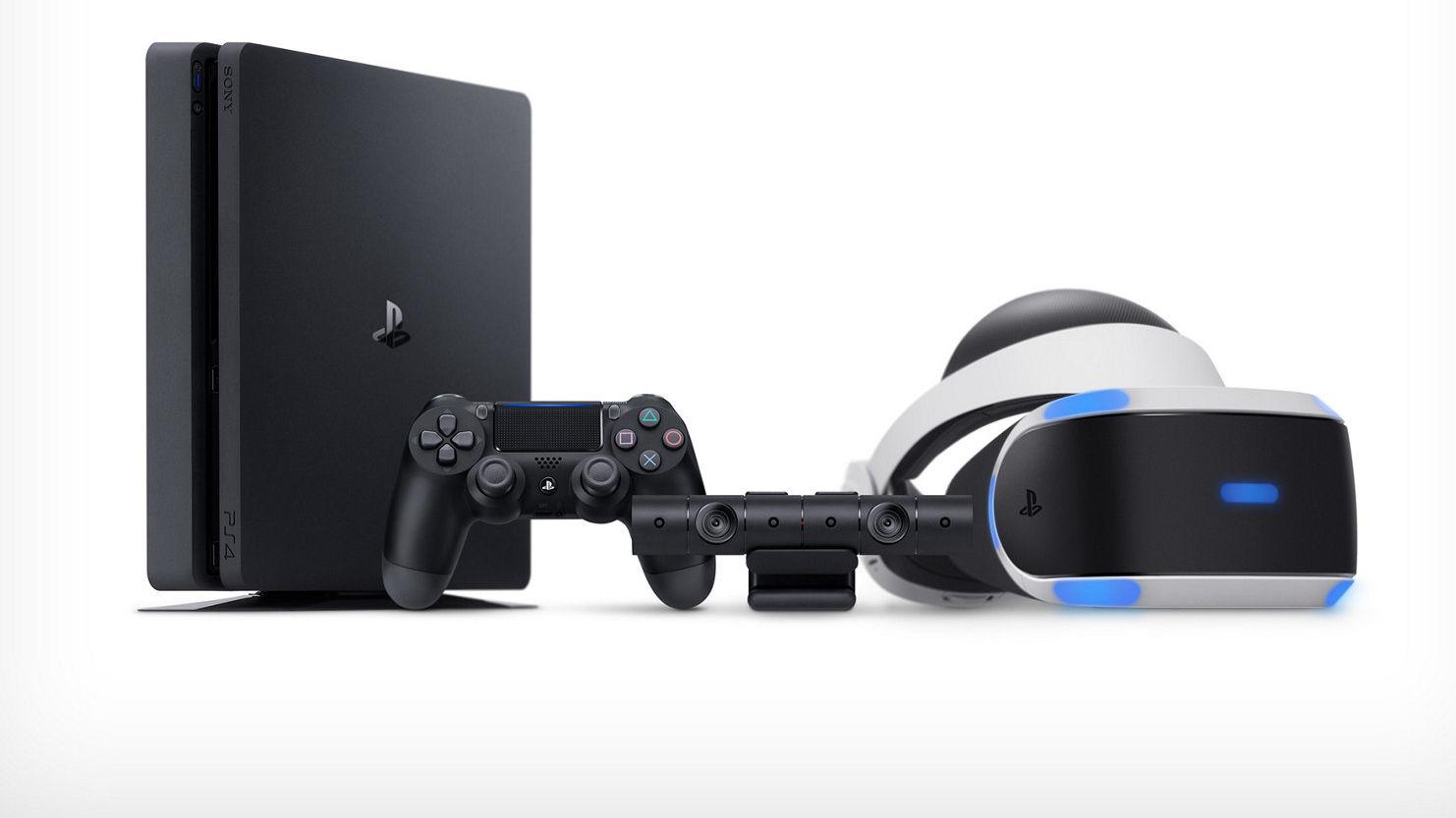 Melding kan ødelegge Playstation 4