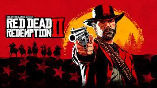 Nå kan du forhåndslaste Red Dead Redemption 2