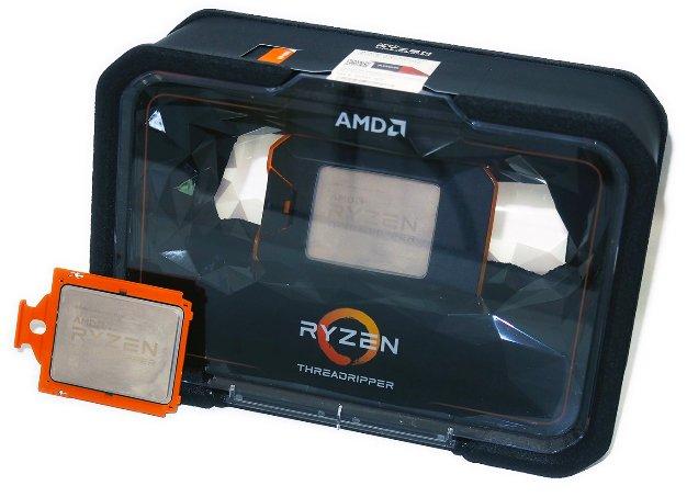 AMD gruser Intel med sine nye prosessorer.