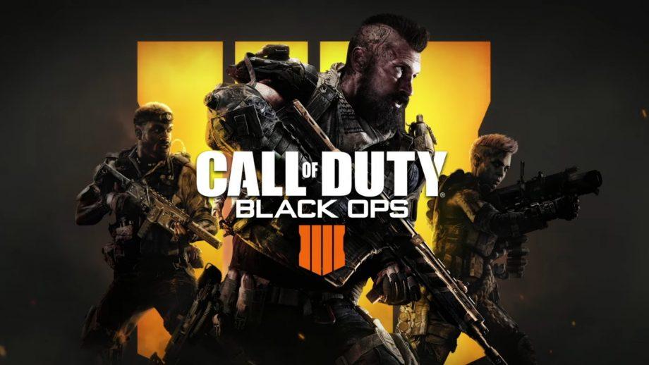 Black Ops 4 knuser rekorder og Battle.net banker Steam