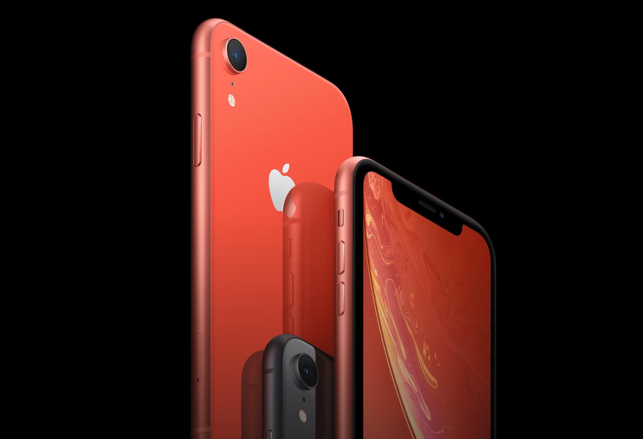 iPhone Xr selger bedre enn mange tror, hevder Apple-eksperten