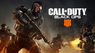 Storoppdatering til Black Ops 4