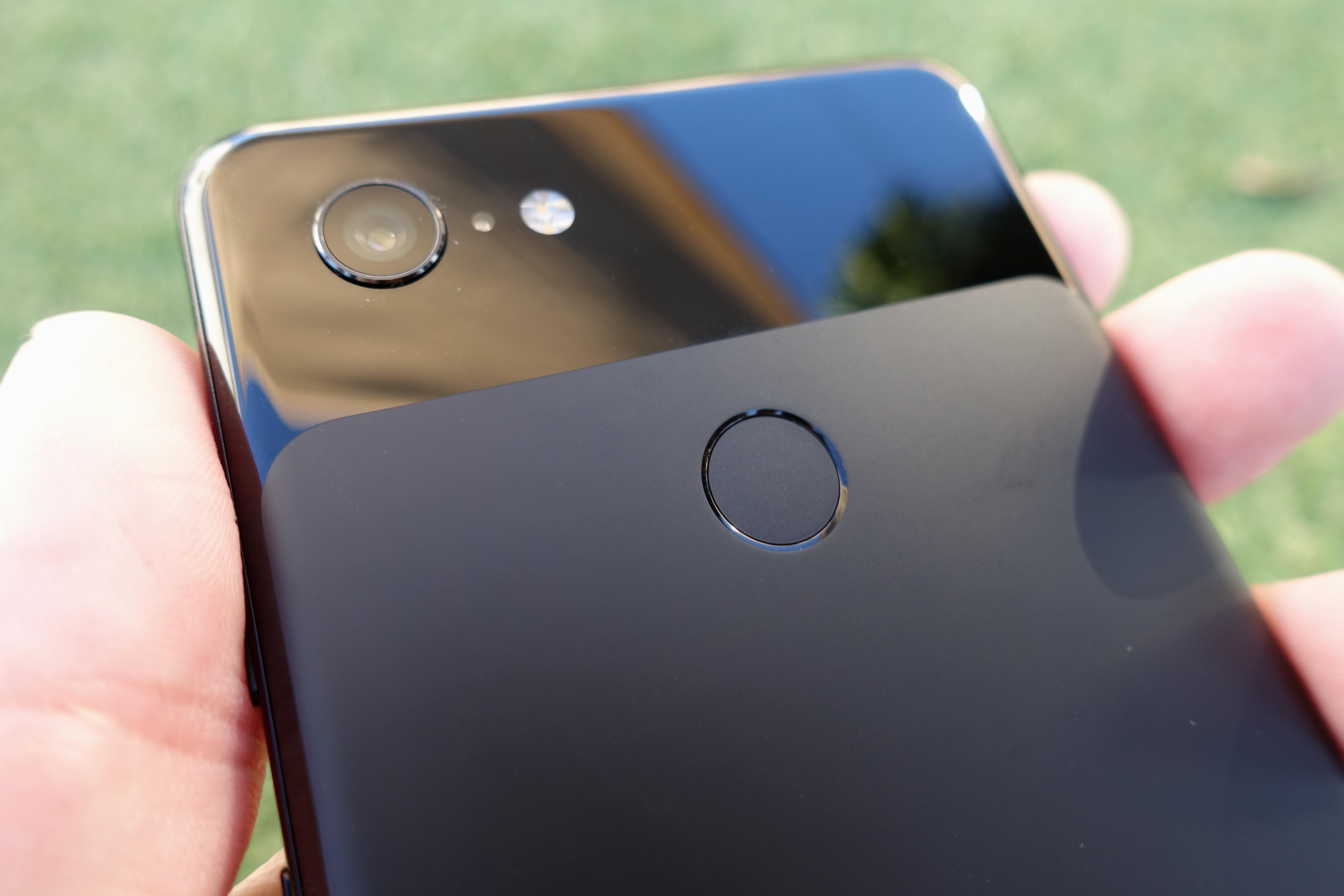 TEST: Pixel 3 XL - Google utfører kamera-magi, men resten er kjedelig