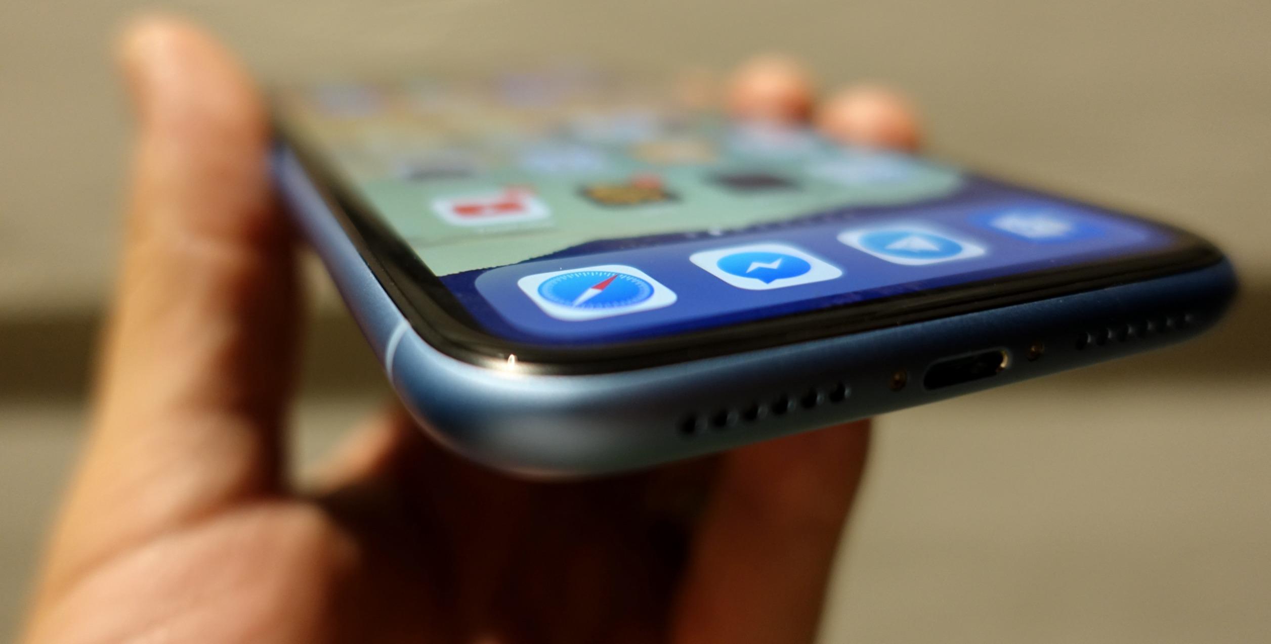 Det er ikke sikkert vi dummet oss ut likevel - er dette den egentlig årsaken til iPhone Xr-salgskutt?