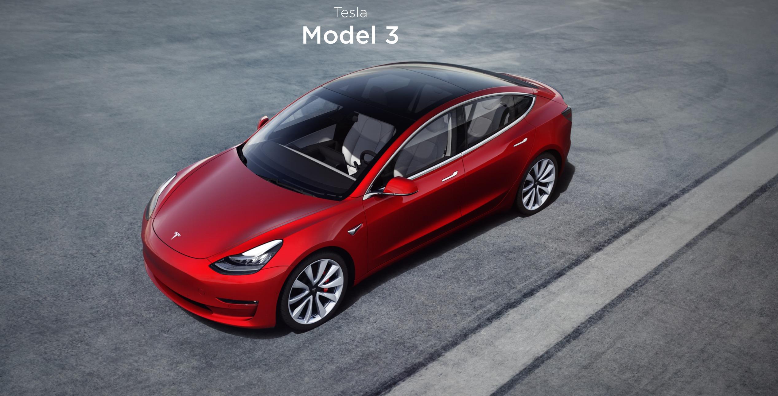 Tesla er utrolig nærme drømme-målet alle venter på