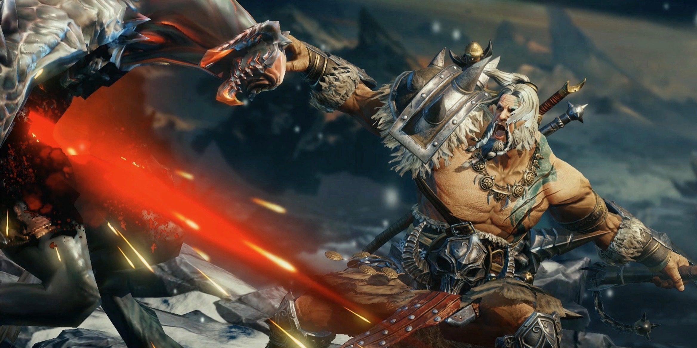 Diablo kommer til iPhone og Android - blir flerspiller-RPG!